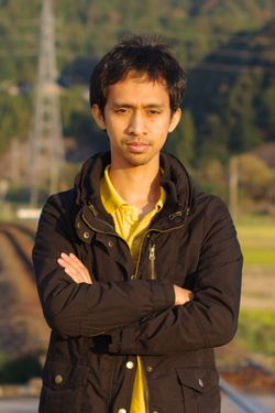 Irfan Nurdiansyah